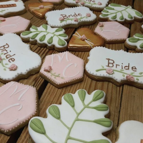Bridal shower biscuits-cookies 600