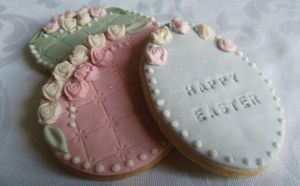 Easter biscuits G