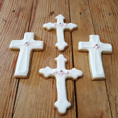 Easter crosses 500